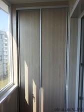 Балкон под ключ — АЛИАС