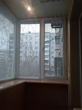 Балкон: обшивка и утепление — АЛИАС