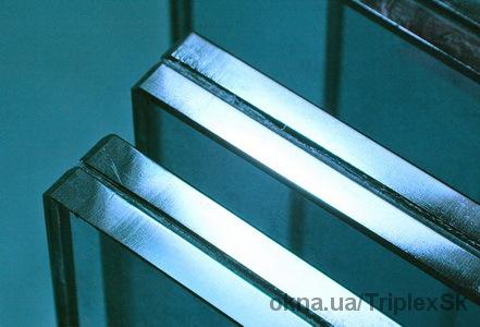 Автоклавный триплекс стекло