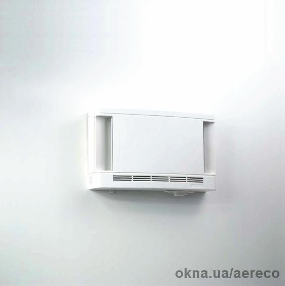 Стеновое приточное устройство ЕНТ 780