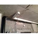 Альбом: Комплексная система вентиляции в однокомнатной квартире в ЖК «Парковый город»