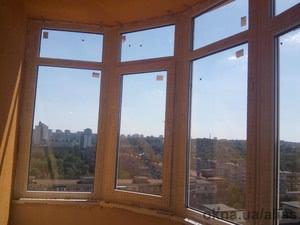 Эркерное остекление балкона — АЛИАС