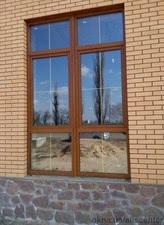Вікно пластикове — АліС-центр