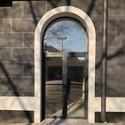 Алюминиевые двери и витражи для магазинов