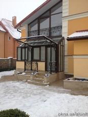 Зимовий сад