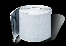 Фольгированная бутилкаучуковая лента