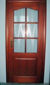 деревяні міжкімнатні двері в кременчузі артикул43366 купити або