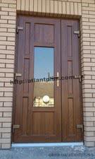 Двері — Атлант плюс