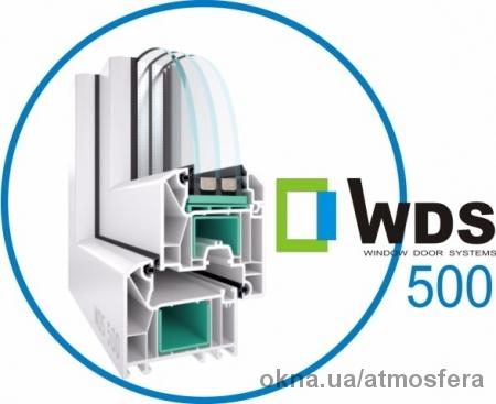 Окна WDS в Запорожье