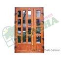 окна двери