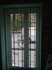 Решетчатые двери складывающиеся от производителя