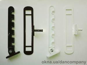 Ограничитель открывания для алюминиевых окон — DAN Company