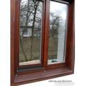 деревянные окна евробрус