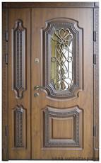 Двері вхідні сертифіковані