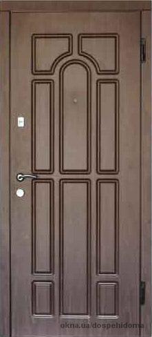 Доспехи Дома Входные двери
