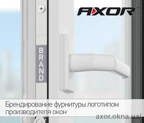"""Оконная фурнитура """"AXOR"""""""