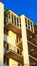 Наши работы: монтаж окон, балконов, входных и межкомнатных дверей — Вікна Стиль