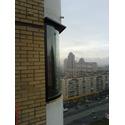 Овальное окно