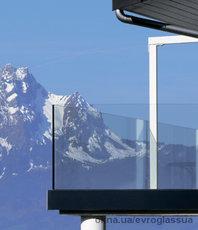 Swissrailing - парапеты и перила