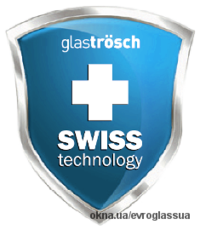 Энергопакет® Glas Trösch 40мм