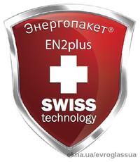 Энергопакет® Glas Trösch EN2plus 24мм