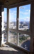 Французские окна — Геоком Рест