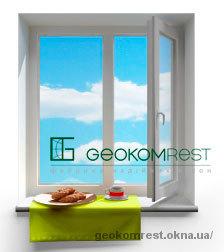 Энергосберегающее окно А++ (Viknaland B 70)