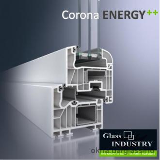 Corona Energy++ (Германия)