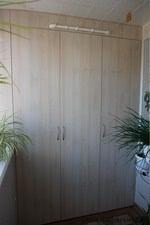 Внутренняя отделка балкона — Свитеп-Запорожье