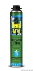 ''Hercul M70 WINTER'' Професійна зимова піна