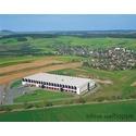 Главный комплектационный и логистический центр, Кроттендорф, Германия