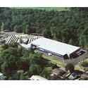 Штабквартира ХОППЕ АГ и Завод Н1 по обработке нержавеющей стали, Штадталлендорф, Германия