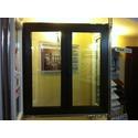 Окно из ПВХ Aluplast IDEAL 4000
