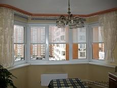 Окна, двери, балконы, перегородки