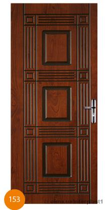 Двери входные бронированные.Оптима