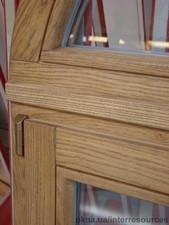 Деревянные окна — Интерресурсы