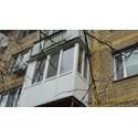 Альбом: Балконы