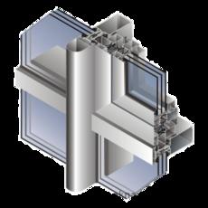 Ущільнювачі для алюмінієвих конструкцій
