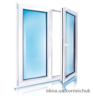 Окно 1100*1400