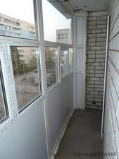 Французкий балкон — Крайник Ю.И.