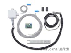 Комплект оптосенсоры с коммутационным набором OPTOKIT