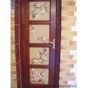 Міжкімнатні дерев'яні двері