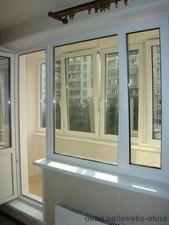 Балконный блок — Ловекс-Окна