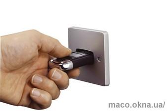 openDoor — MACO