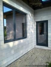 Деревянные окна из клееного евробрусаФорестлайн — Лапко Н.И.