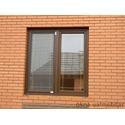 Альбом: Металопластиковые окна и двери