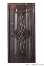 Входные двери Форт-Нокс Одесса