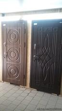 Бронированные двери Форт-Нокс в Одессе