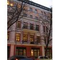 Офисное здание Украинской горно-металлургическая компании