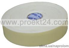 Уплотнительная лента 3мм*70мм*30м.п. (теплоизоляционная, звукоизоляционная)